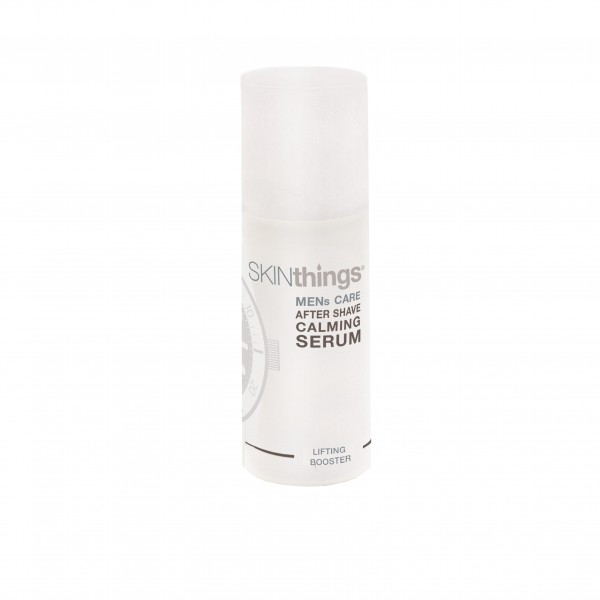 AFTER SHAVE CALMING SERUM