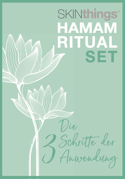 Hamam Ritual Set