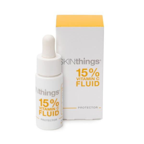 15% Vitamin C Fluid