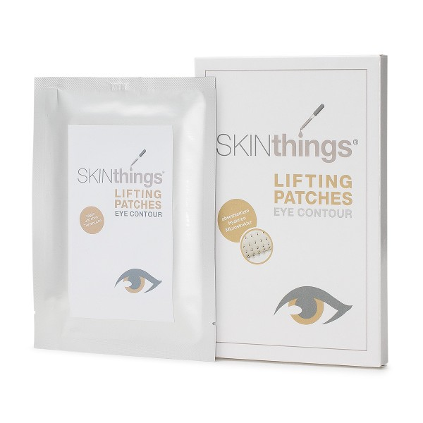 """LIFTING PATCHES """"EYE CONTOUR"""""""